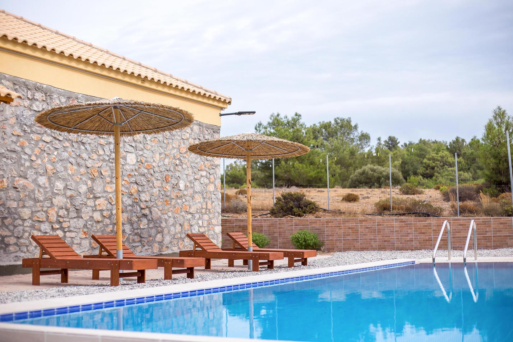 Rhodes Holidays Villa in the Woods 3