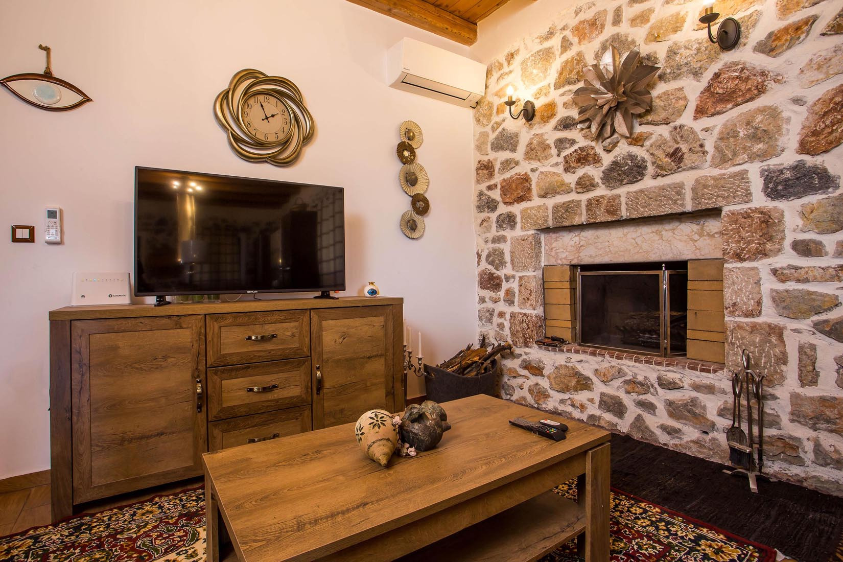 Rhodes Holidays Villa in the Woods 7