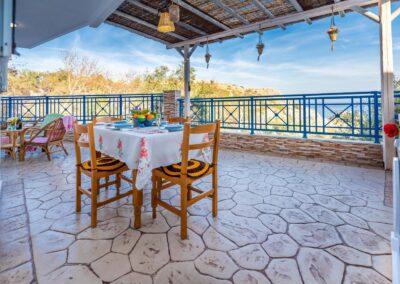 Rhodes Holidays Villas Aperanto Galazio 1