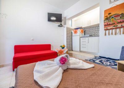 Rhodes Holidays Villas Aperanto Galazio 12