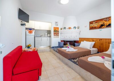 Rhodes Holidays Villas Aperanto Galazio 13