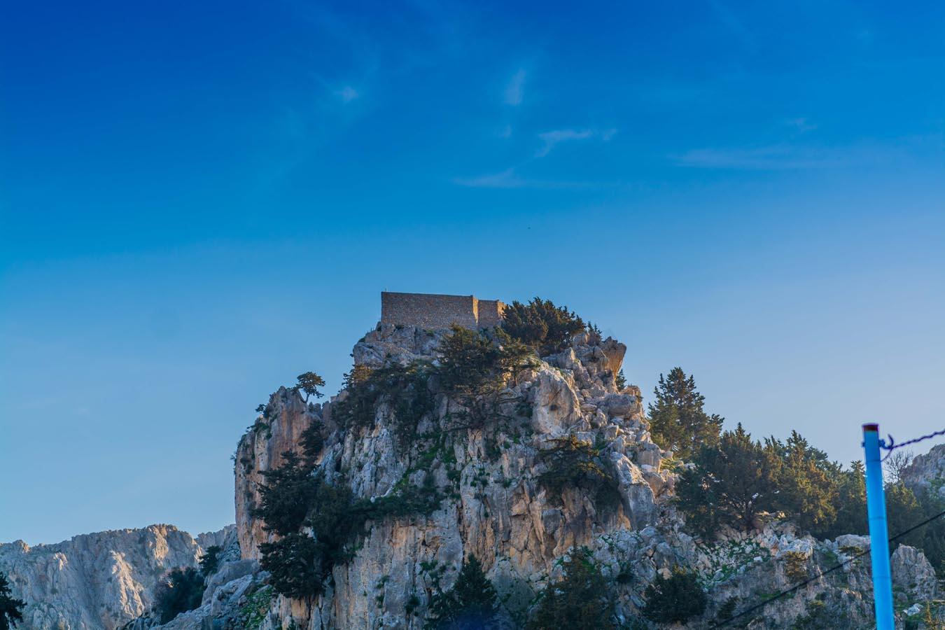 Rhodes Holidays Villas Aperanto Galazio 25