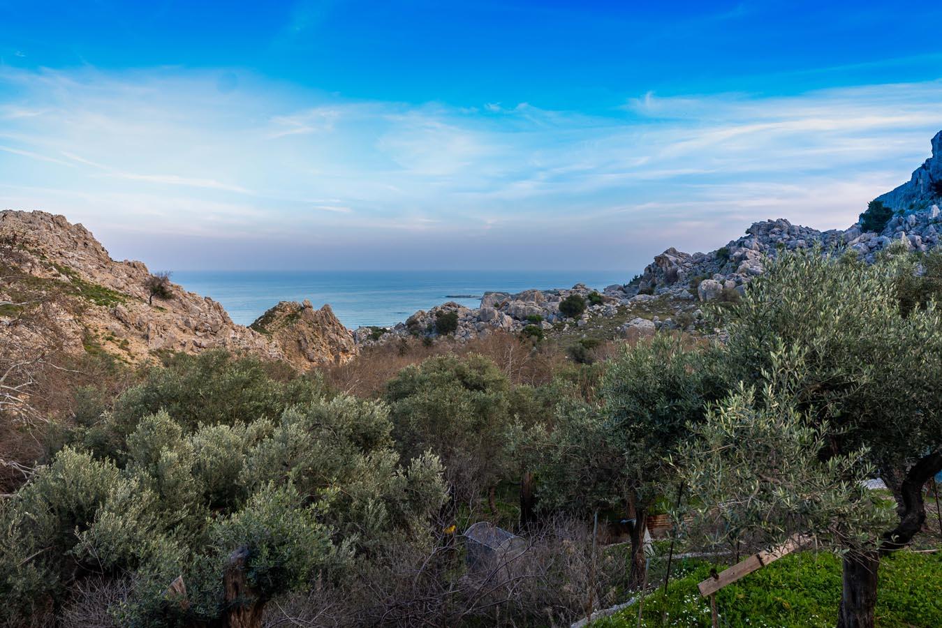 Rhodes Holidays Villas Aperanto Galazio 27