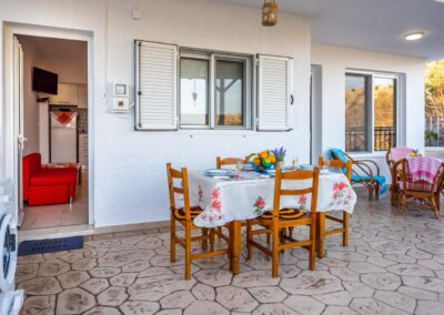 Rhodes Holidays Villas Aperanto Galazio 3