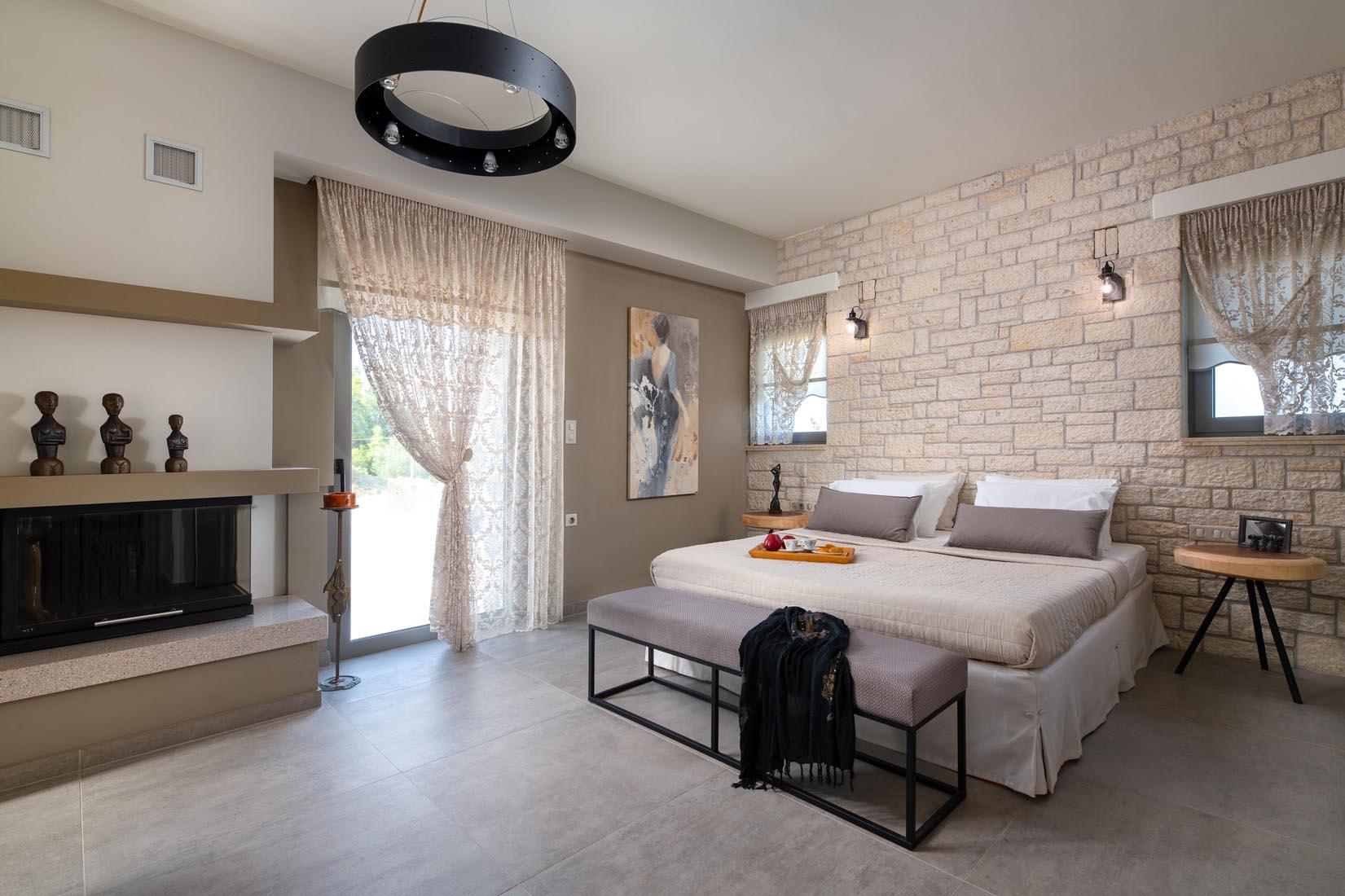 Rhodes Holidays Aura Hill Villa 11