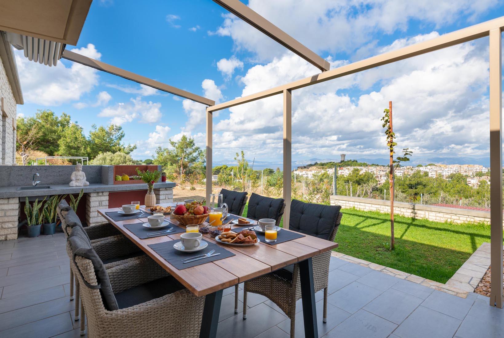 Rhodes Holidays Aura Hill Villa 20