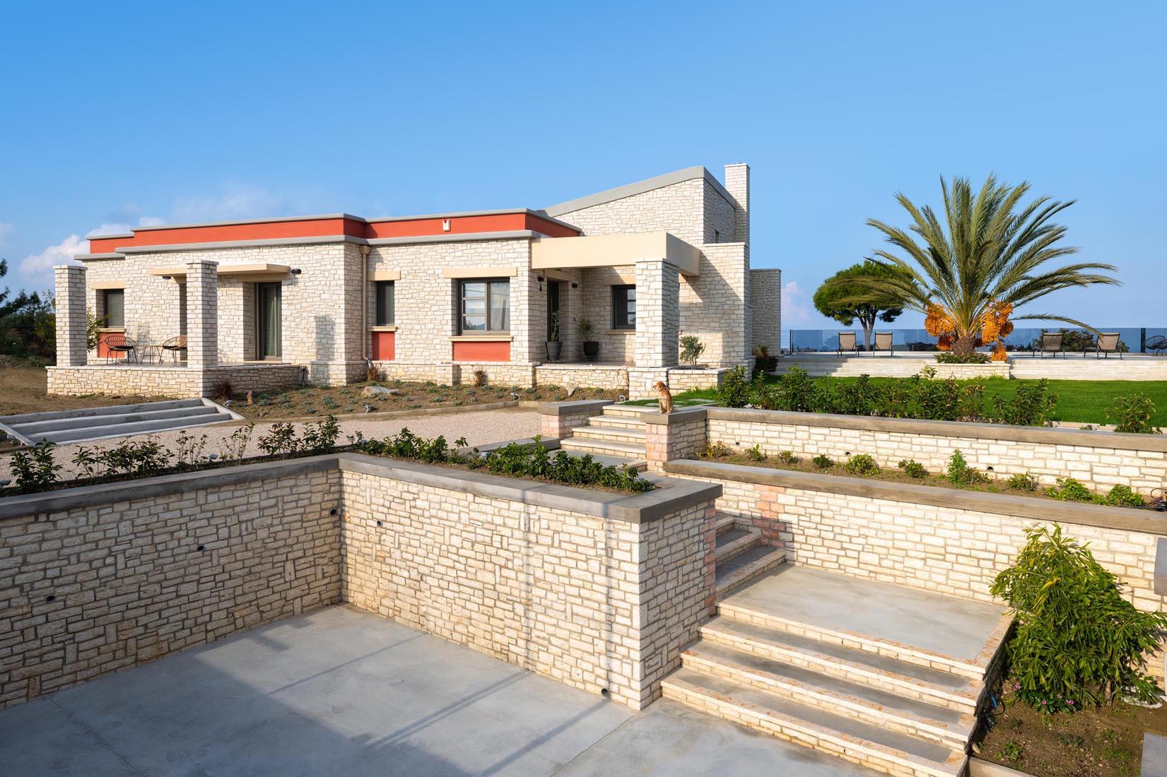 Rhodes Holidays Aura Hill Villa 22