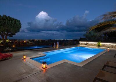 Rhodes Holidays Aura Hill Villa 23