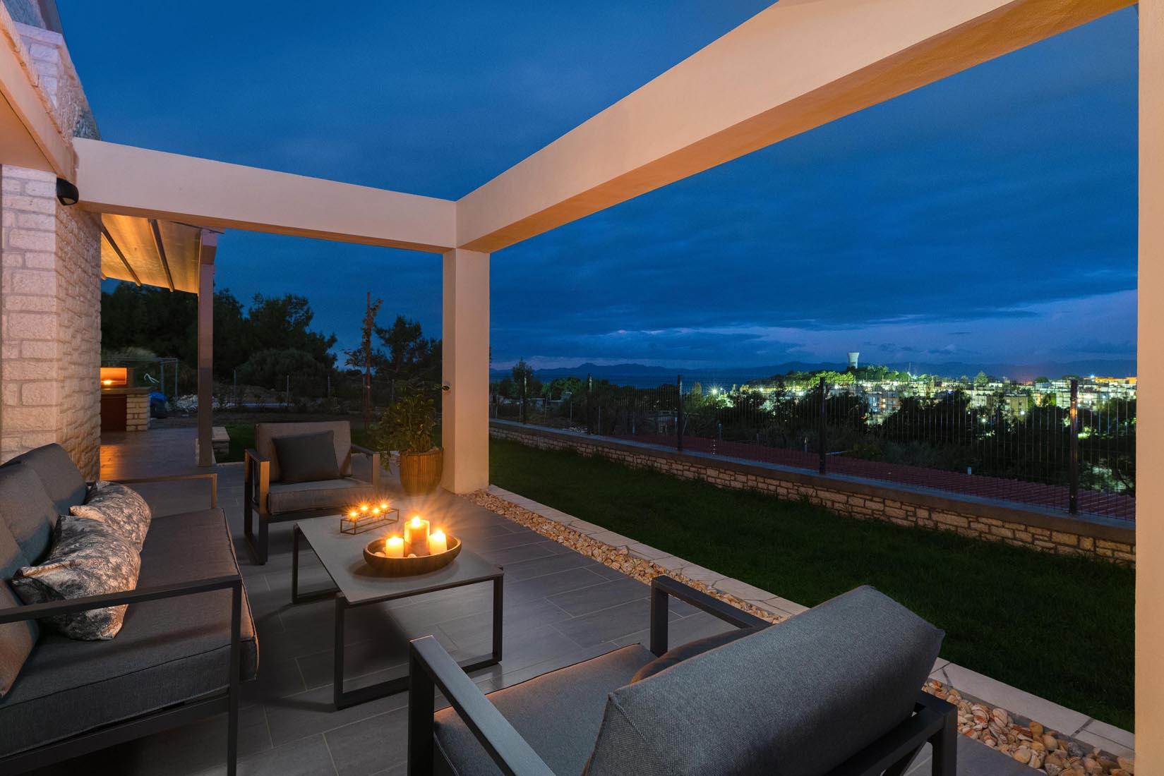 Rhodes Holidays Aura Hill Villa 24