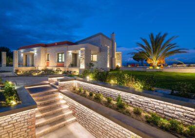 Rhodes Holidays Aura Hill Villa 25