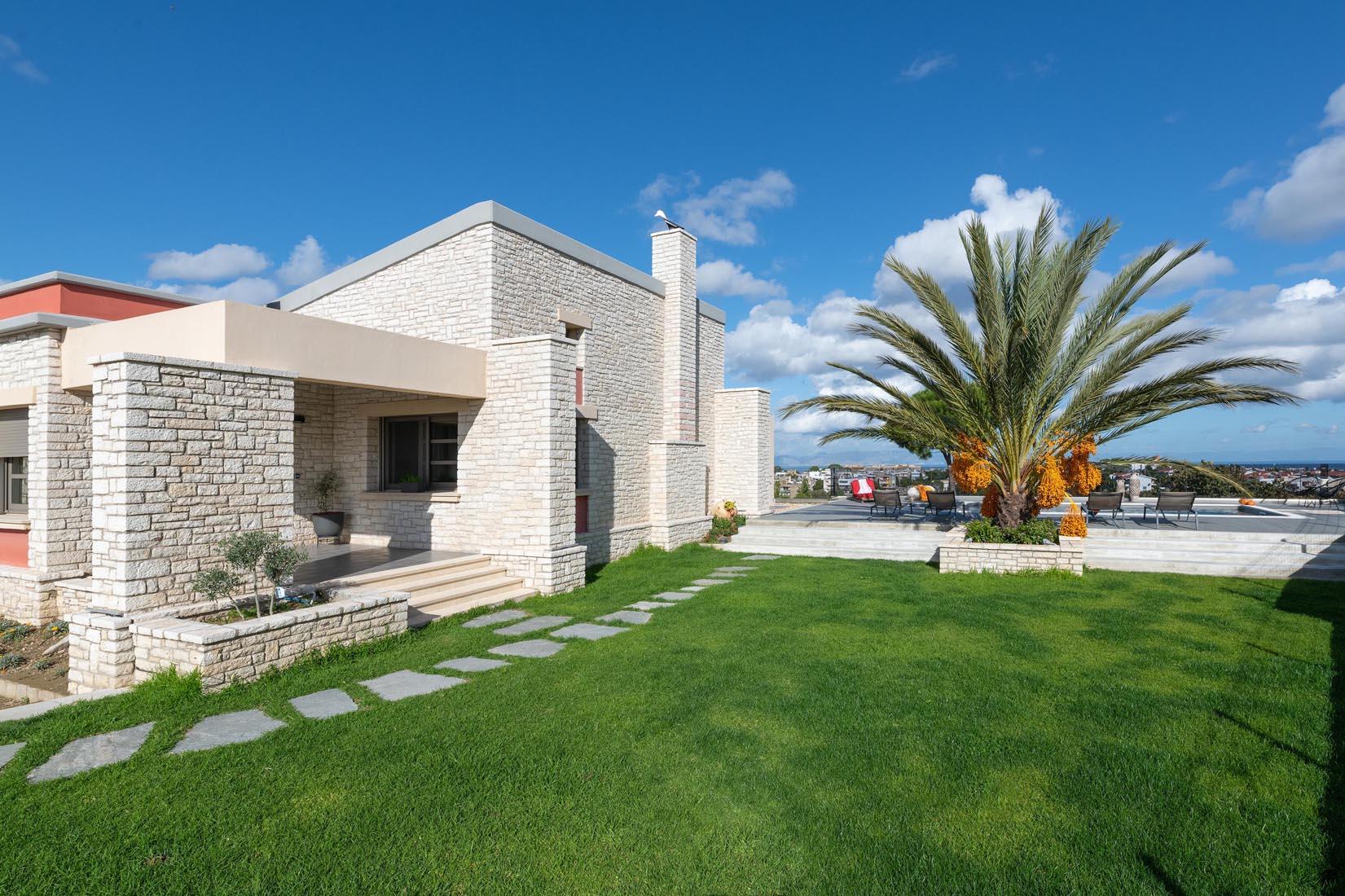 Rhodes Holidays Aura Hill Villa 4