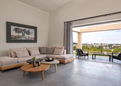 Rhodes Holidays Aura Hill Villa 5