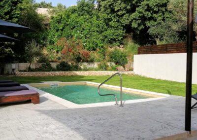 Rhodes Holidays Green Horizon Villa