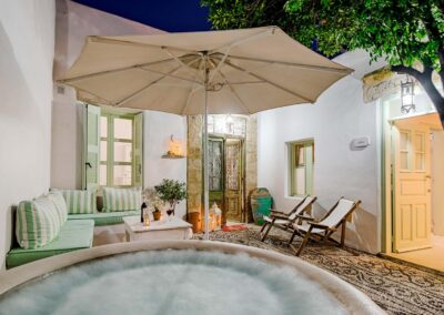 Rhodes Holidays Old Mandarini House Rhodes 2