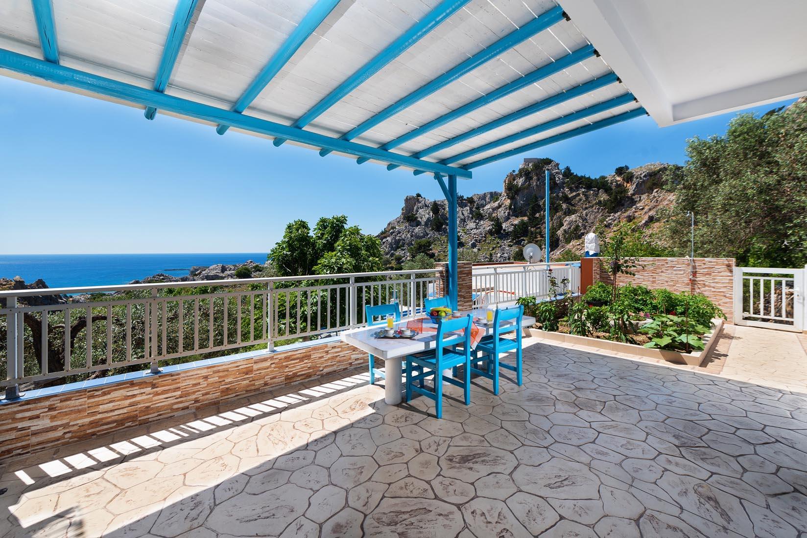 Rhodes Holidays Springs Petronas Apartment 1