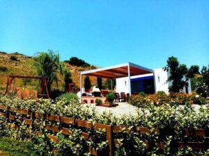 Rhodes Holidays Villa Dimitrios