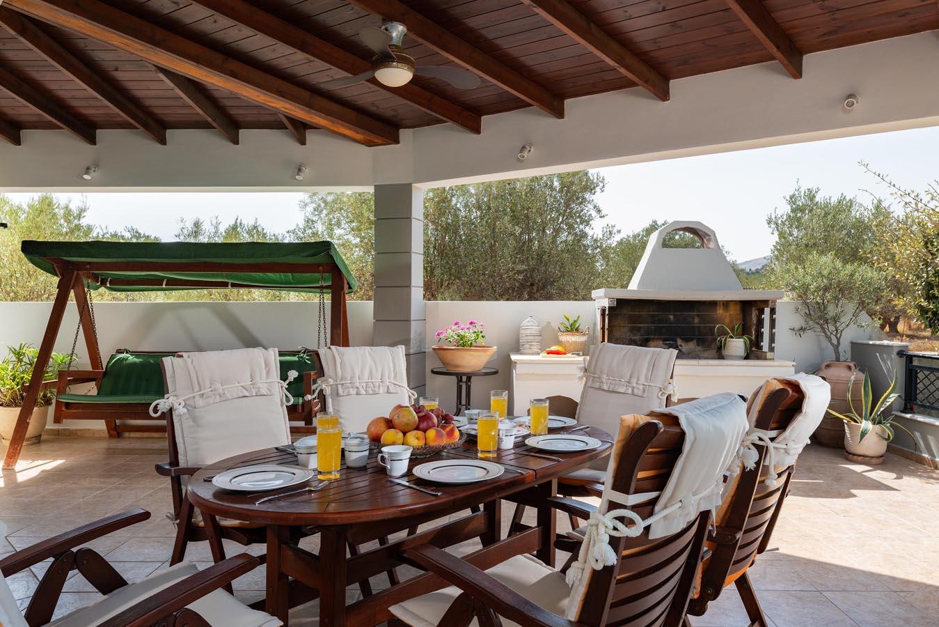 Rhodes Holidays Villa Vergio 18