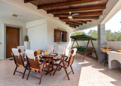 Rhodes Holidays Villa Vergio 3