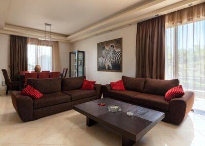 Rhodes Holidays Villa Vergio 5