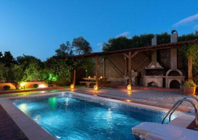 Rhodes Holidays Antico Rosso Villa