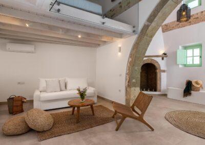 Rhodes Holidays Dipagio Origin Villa Lachania