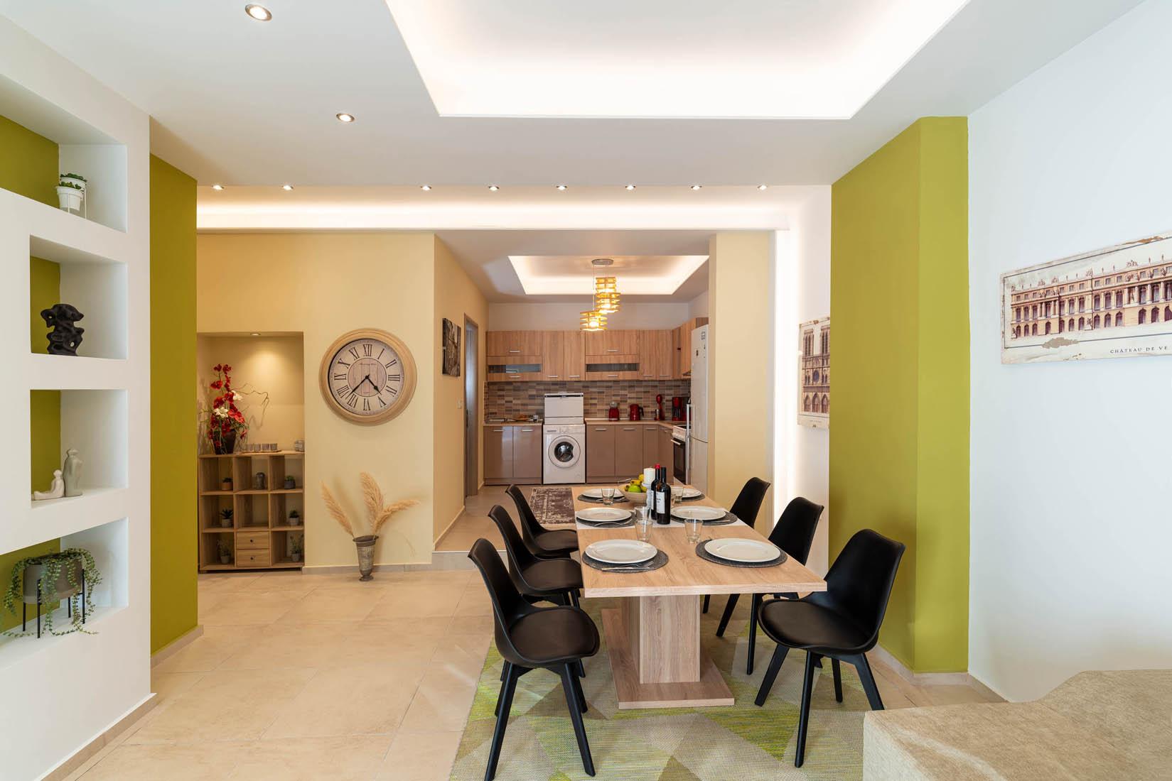 Rhodes Holidays Four Season Apartment