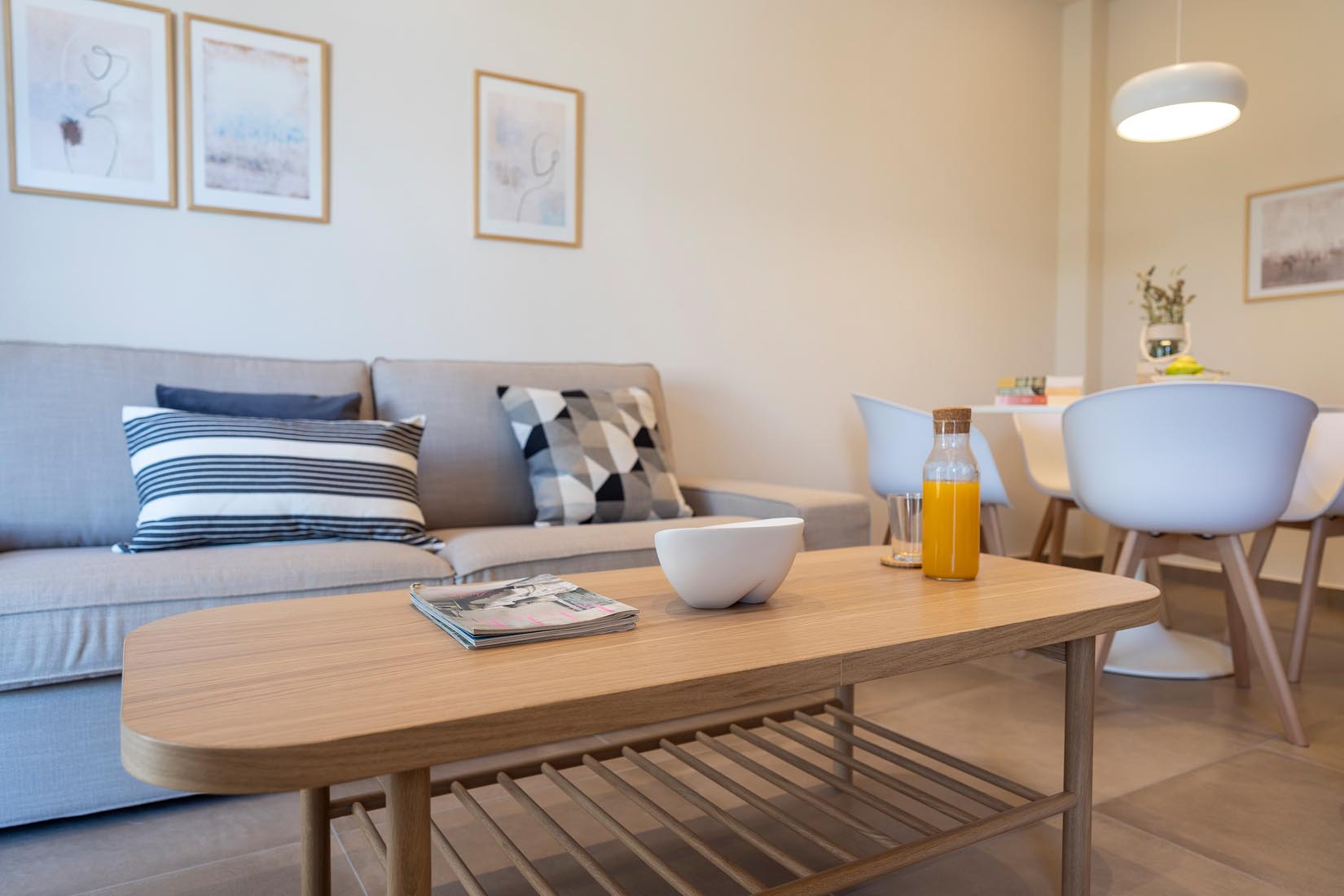 Rhodes Holidays Lousian City Apartment Narcissus