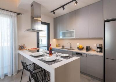 Rhodes Holidays Lusian City Apartment Oneiro