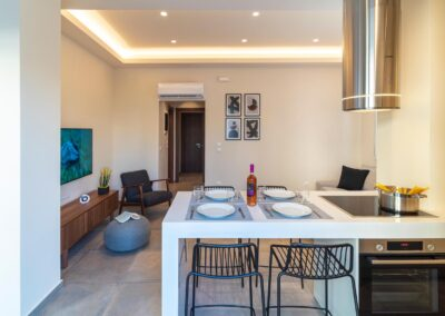 Rhodes Holidays Lucian City Apartments