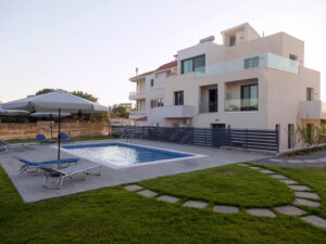 Rhodes Holidays Three Ways Apartments