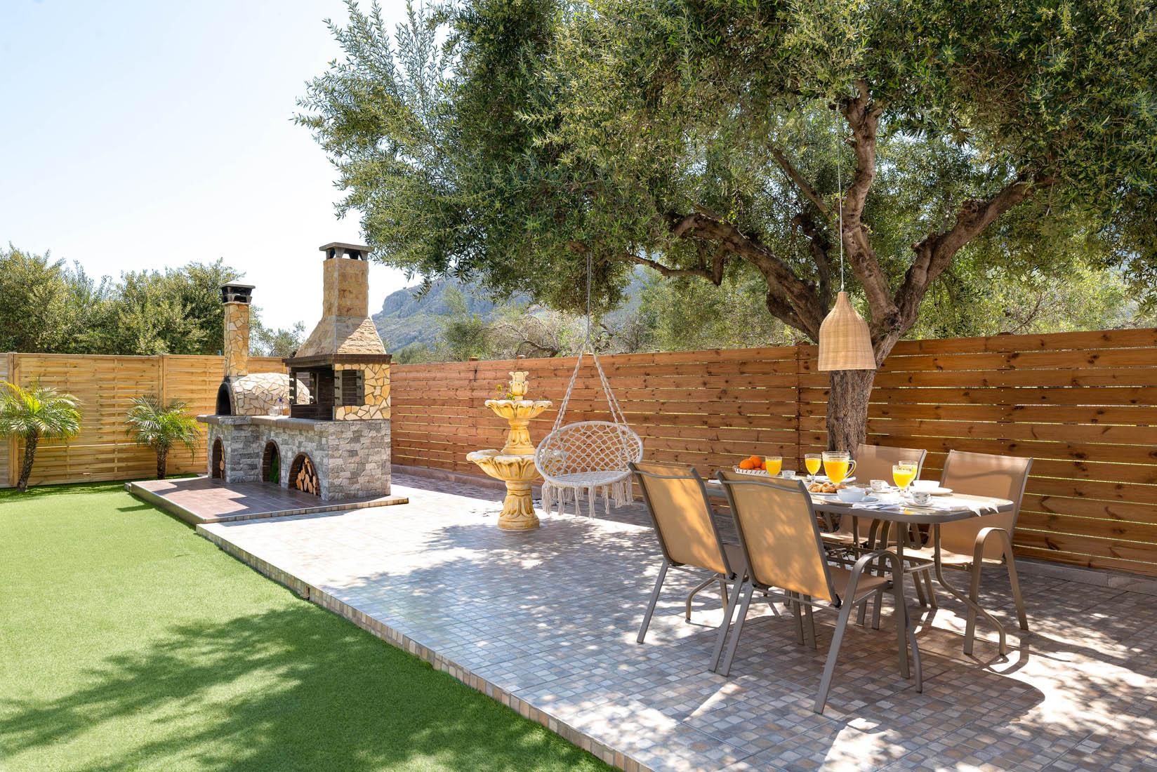 Rhodes Holidays Costa Costa Villa