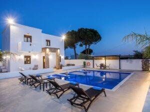 Rhodes Holidays Monaliza Villa