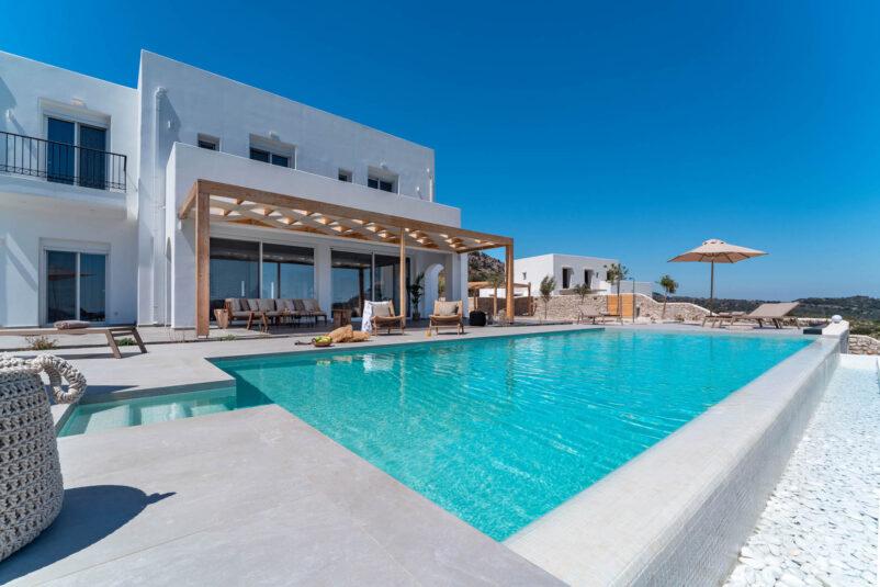 Rhodes Holidays Nora Villa