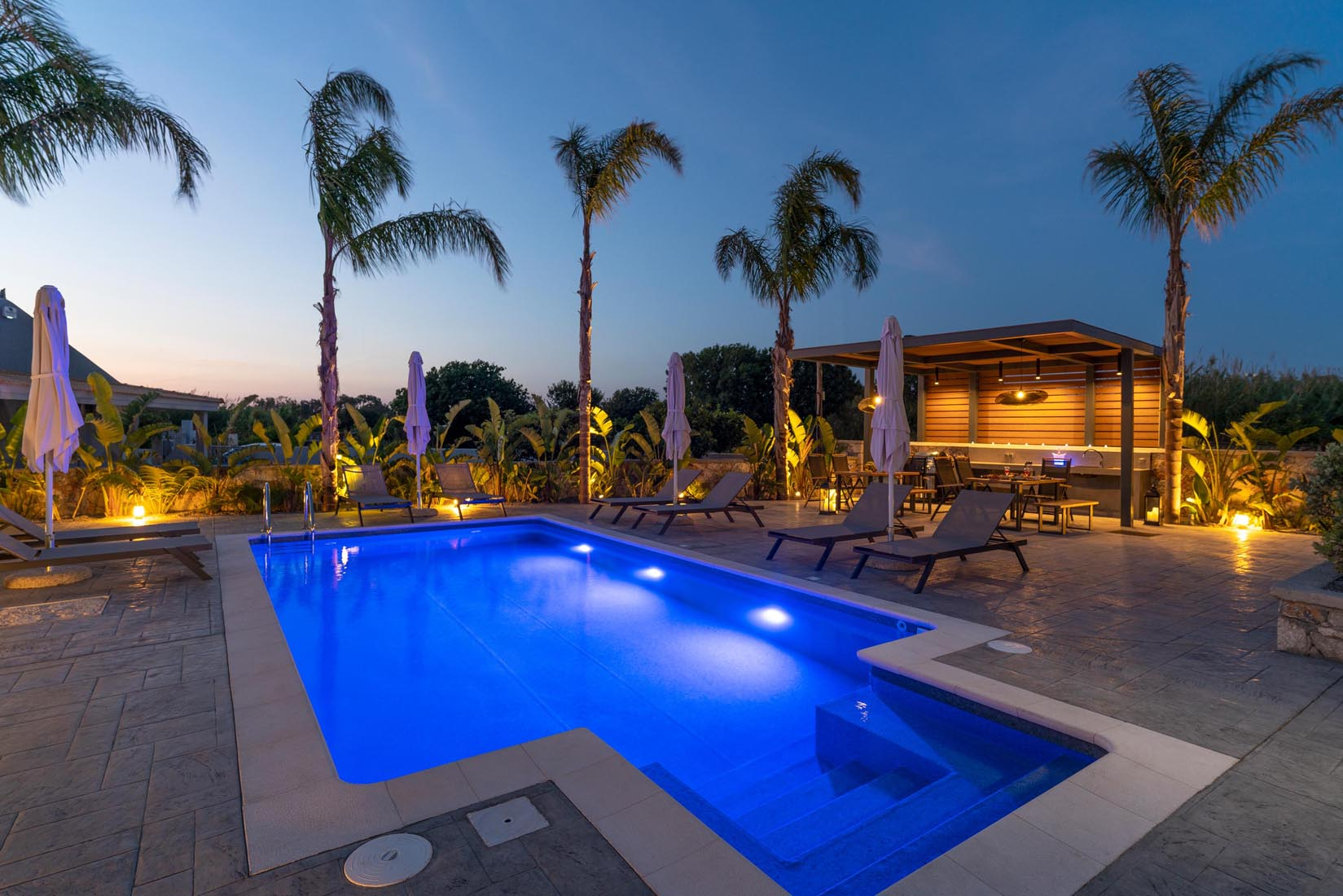 Rhodes Holidays Palmeral Suites Sterilizia