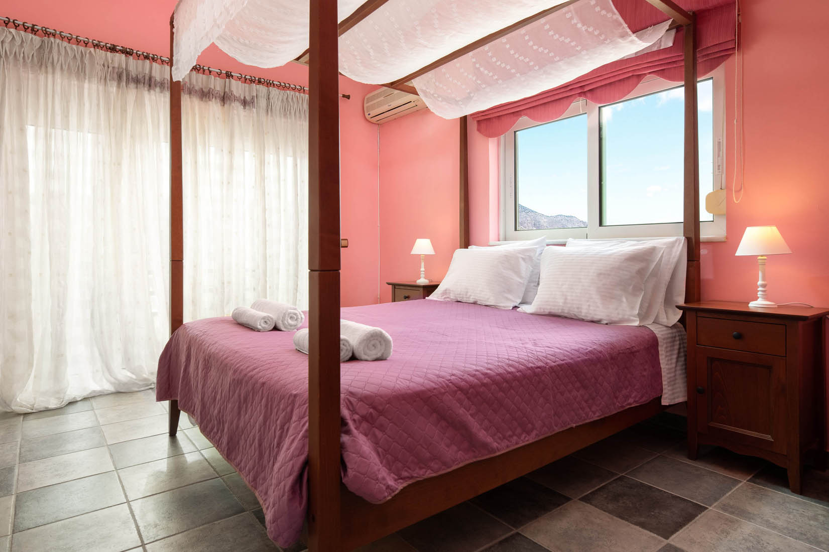 Rhodes Holidays Villa Zenia