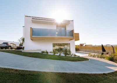 Rhodes Holidays Brilliante Villa