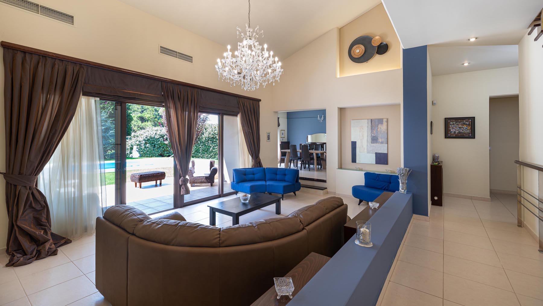 Rhodes Holidays Delta Villa