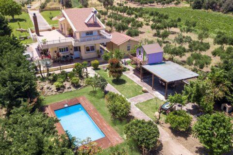 Rhodes Holidays Laylande House