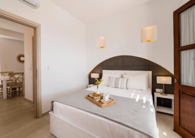 Rhodes Holidays Lindian Tranditional Suites