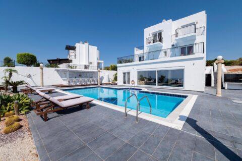 Rhodes Holidays Diamond Villa