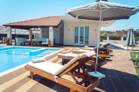 Rhodes Holidays Elysian Villa
