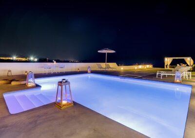 Rhodes Holidays Charisma Beach House