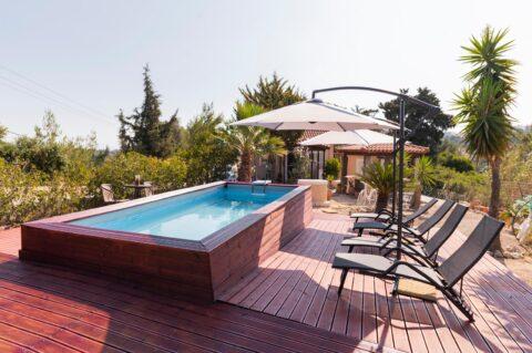 Rhodes Holidays Nilas Villa