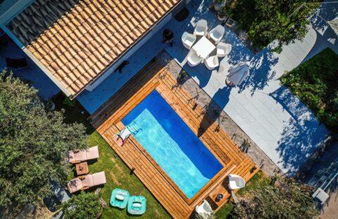 Rhodes Holidays Villa Ammos