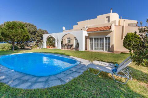 Rhodes Holidays Villa Kalotina