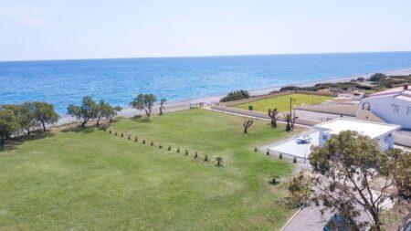 Rhodes Holidays Celini Beach House